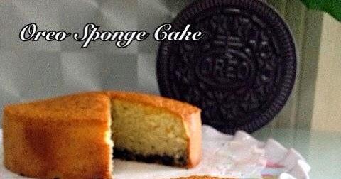 Sponge Cake No Eggs For Inch Tin