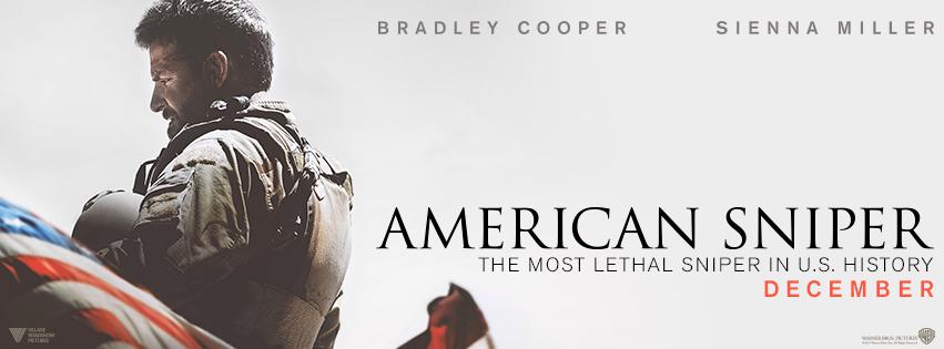 AMERICAN SNIPER - In un limbo tra denuncia e patriottismo