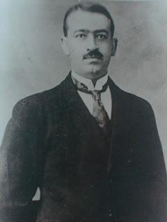 Beato Leonardo Pérez Lários