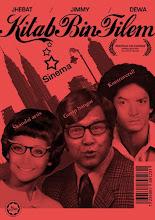 Kitab Bin Filem Sinema (2009)