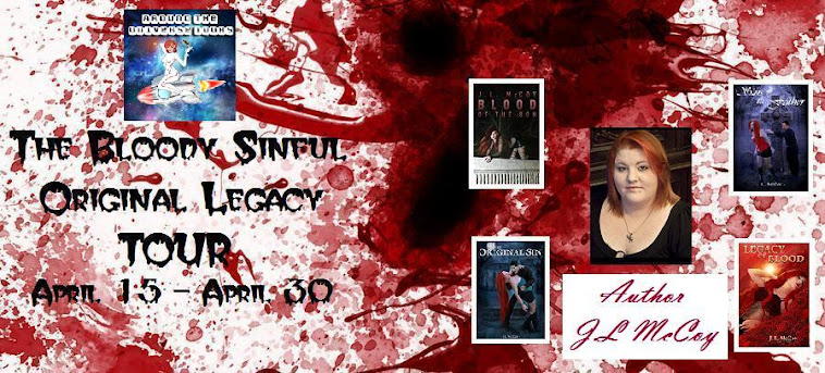 The Bloody Sinful Original Legacy Tour