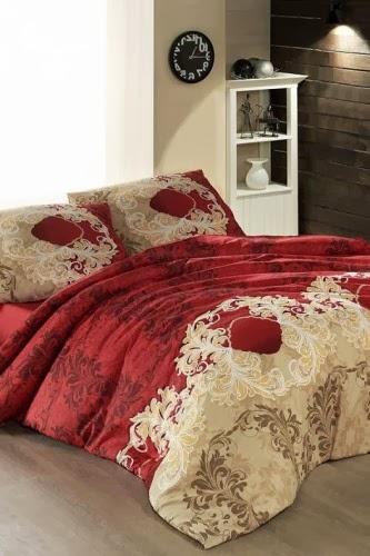 صور مفارش سرير تركية 2014