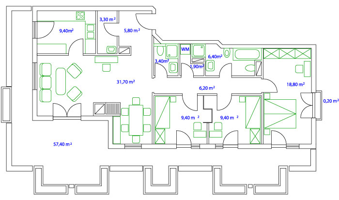 Boarding house plans beautiful houses pictures for House plann