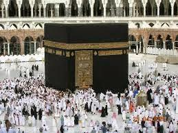 muhammad, muhammad SAW, mukjizat nabi Muhammad,ka'bah