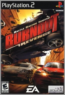 download Burnout Revenge PS2