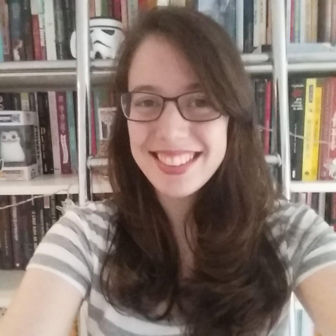 Escritora Parceira: Clara Savelli