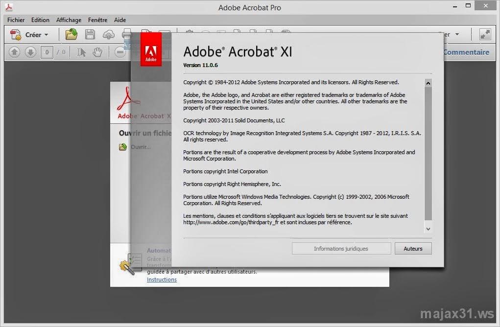 Adobe Acrobat Pro XI Free Download - SoftFiler