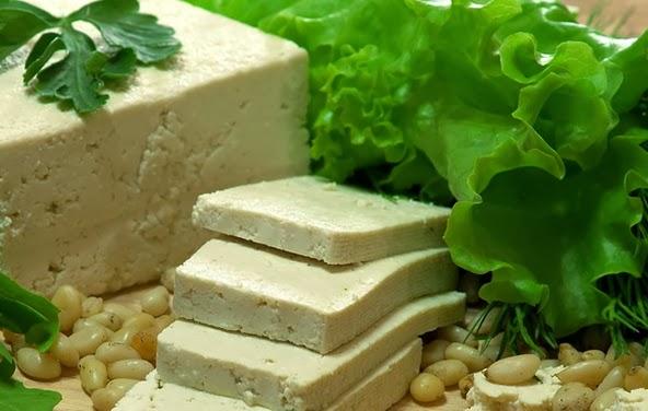 Из каких продуктов вегетарианцы получают белок