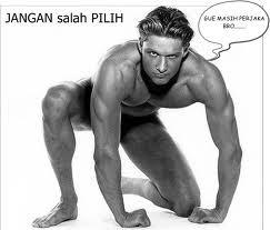 Ciri-ciri Pria Sudah Tidak Perjaka | http://lintasjagat.blogspot.com/