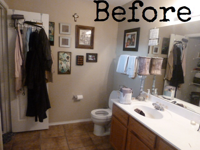 Live decorated 15 tips staging your bathroom some for Quick fix bathroom ideas