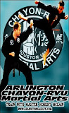 Arlington Chayon-Ryu