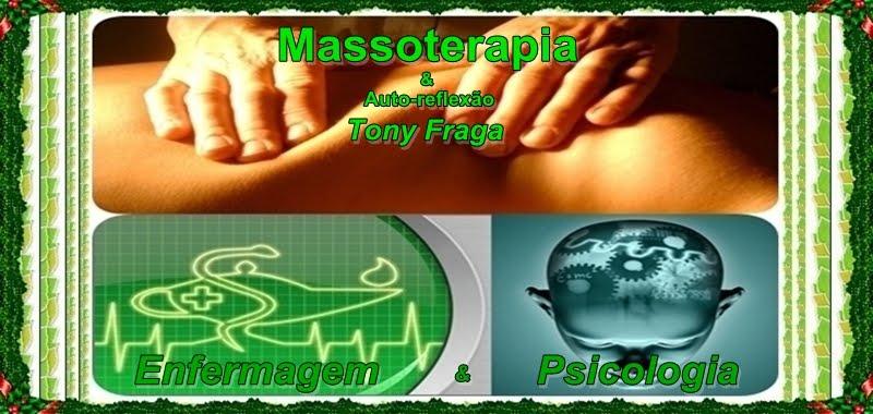 Massoterapia, Enfermagem e Auto-reflexão