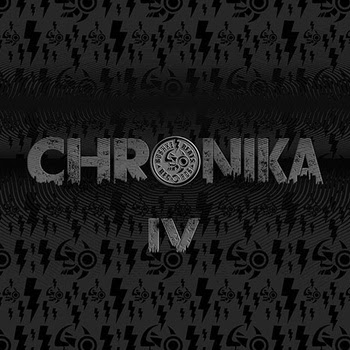 VA - Chronika Chapter IV-Compiled By Alex Tolstey-2012-UPE Download