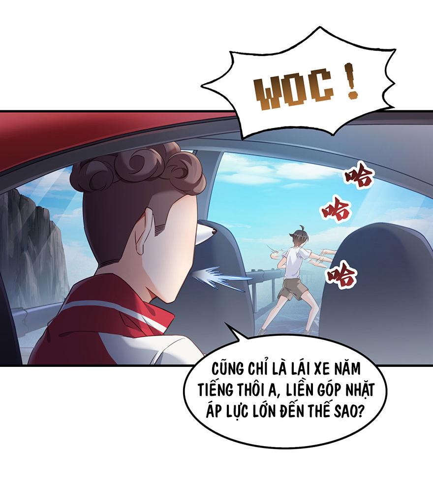 Tu Chân Nói Chuyện Phiếm Quần Chap 109 Upload bởi Truyentranhmoi.net