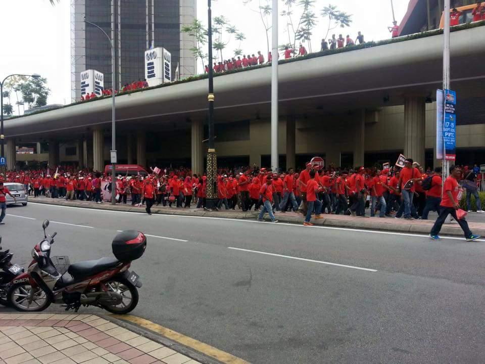 Pusat Kraf Negara Jalan Conlay
