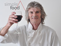 Tony Rose ~ Simple Food