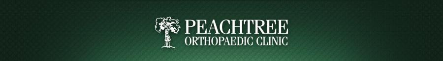 Peachtree Orthopaedic Clinic