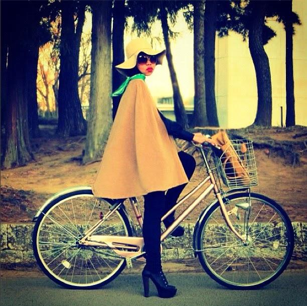 Pit Jepang, Sepeda Kebanggaan Warga Pekalongan