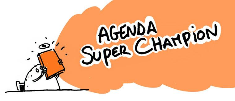 agenda super champion