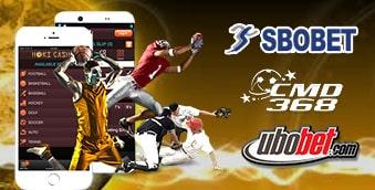 UBOBET Sportsbook Hokicash