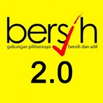 Bersih 2.0 logo