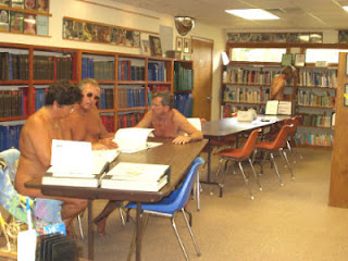 American Nudist Research Library