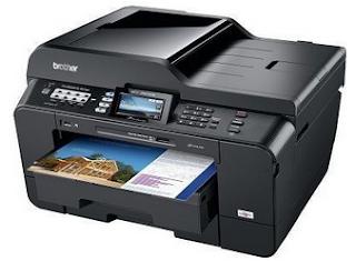 Download Driver Printer Brother MFC-J5910DW for windows 7/XP/VISTA/8/8.1