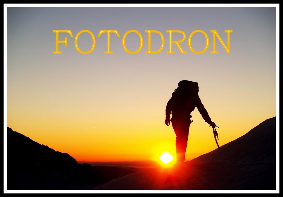 FOTODRON