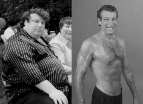 bajar de peso sin motivo alguno
