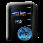 The RemixTeam - Server