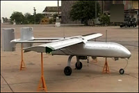 Drone Made In Pakistan