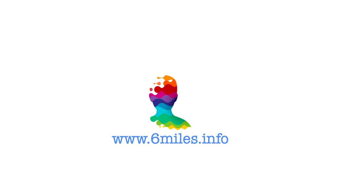 6miles.info