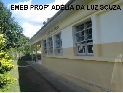 EMEB Profª Adélia da Luz Souza