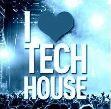 Contoh lagu DJ Tech house music