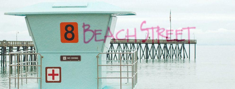 Ei8ht Beach Street