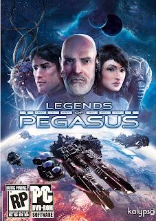 Legends of Pegasus pc
