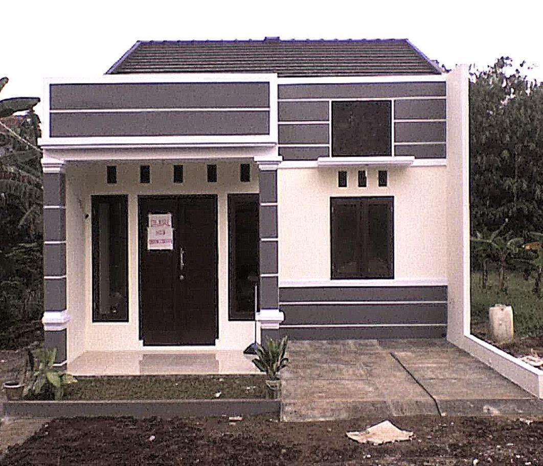 Desain Rumah Minimalis Untuk Type 36 Terbaru 2015   Harga Mania