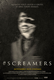 Screamers Legendado