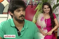 """Weight actor turns cute actor"""" exclusive interview with Actor Nakul"""