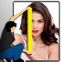 Anne Curtis How Tall