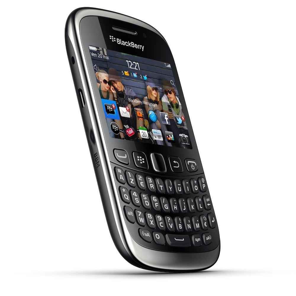 BlackBerry Curve 9320 ...