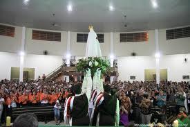A Virgem Maria pode ser promovida
