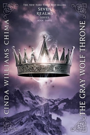 Book Review The Gray Wolf Throne