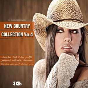 VA - New Country Collection Vol. 4 (2010)