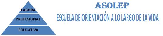 ESCUELA DE ORIENTACIÓN A LO LARGO DE LA VIDA