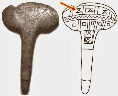 tehuelche artifact