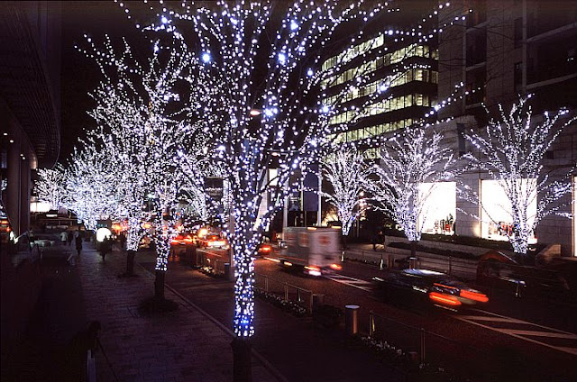 Luci di natale catene natalizie a batteria per illuminazioni