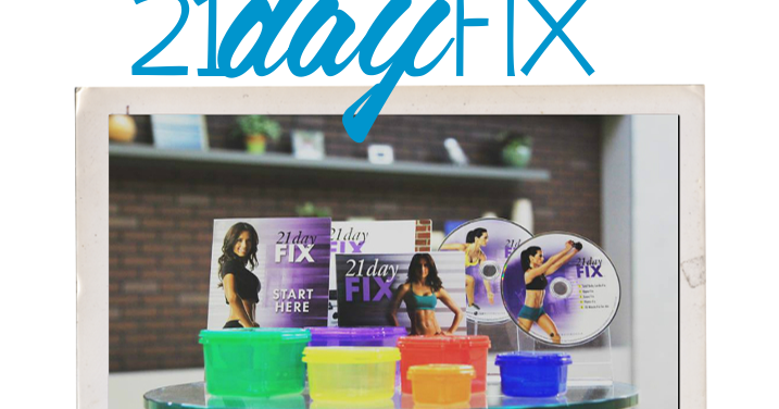21 Day Fix Lose Up To 15 Lbs In 21 Days To Insanity Amp Back