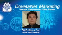 SEO Consultant in Malaysia, Dovetanet Marketing