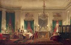 Salon de la princesse Mathilde